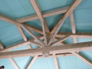 Les experts du bois pour la vente et la fabrication de vos charpentes