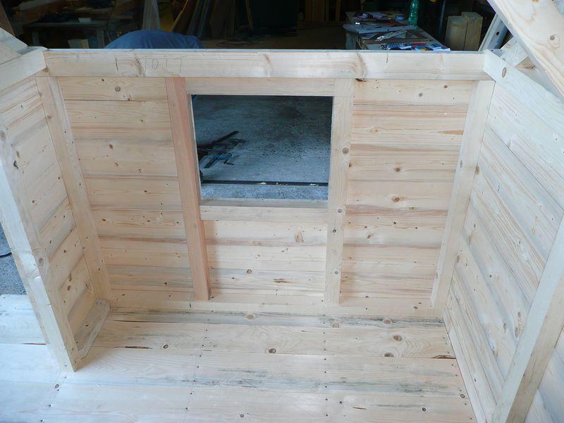 Vente de bardage en bois ~~ Bois de charpente Construction # Vente De Bois De Construction